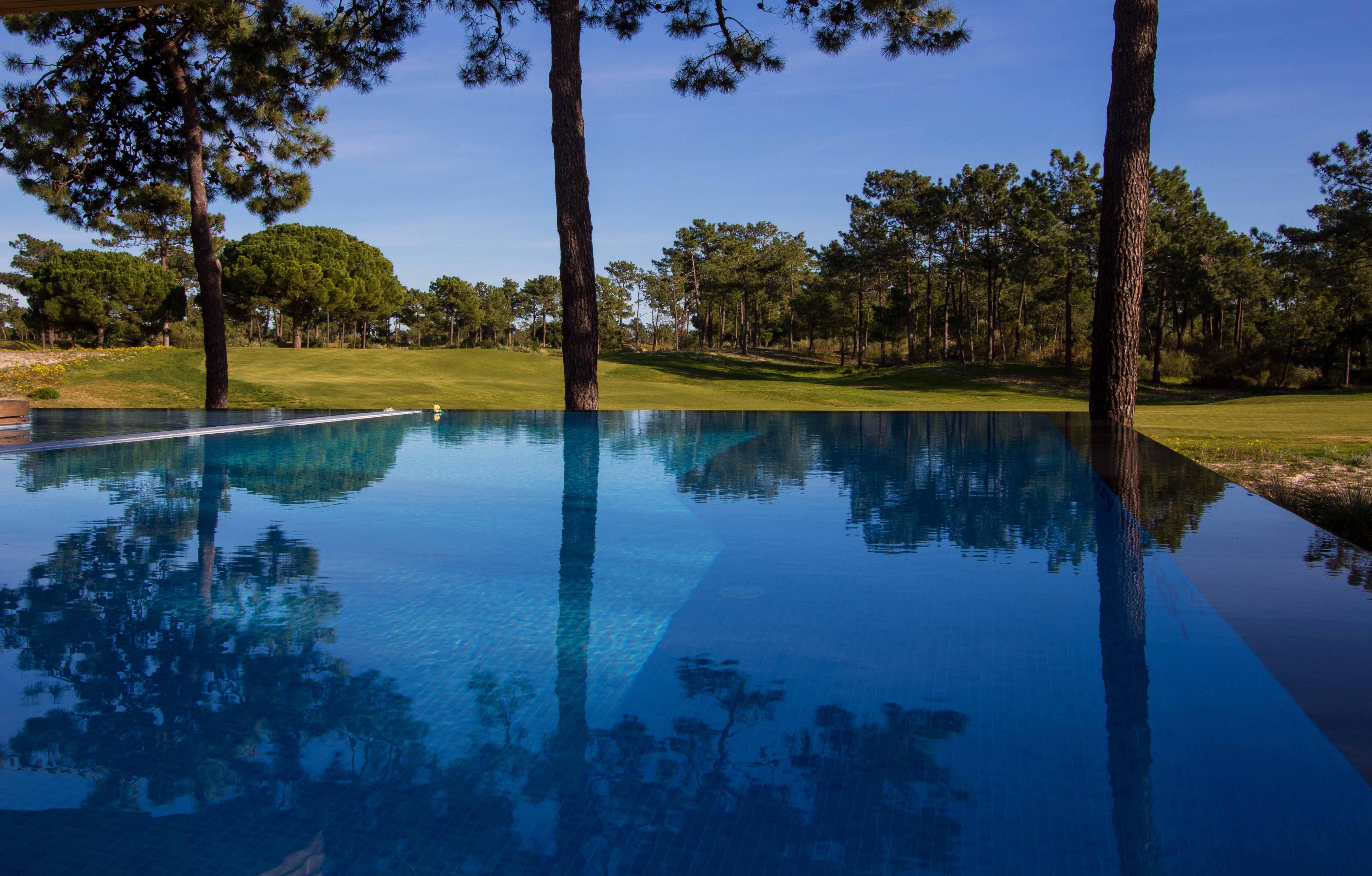 troia piscina